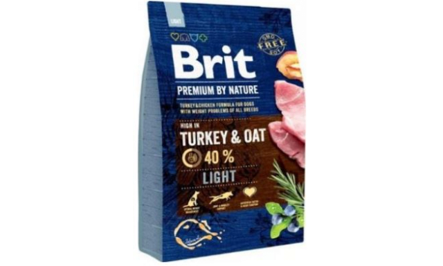 BRIT by Nature light 15kg