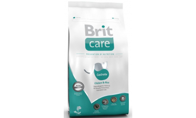 BRIT CARE macska Missy For sterilized 7 kg