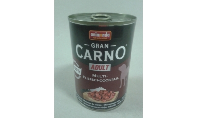 Carno 400g 82730 adult multi hús