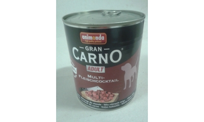 Carno 800g 82739 adult multi hús