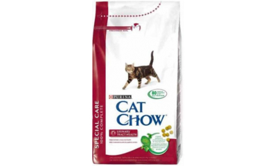 Cat Chow 15kg UTH AKCIÓS