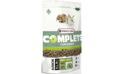 Cuni Complete junior 500g