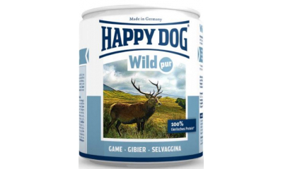 Happy Dog konzerv vad 400g