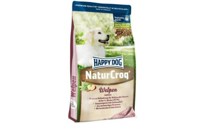 Happy dog Natur-croq junior 4kg