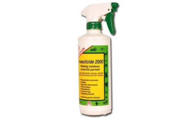 Insecticid 2000 pump. 250ml