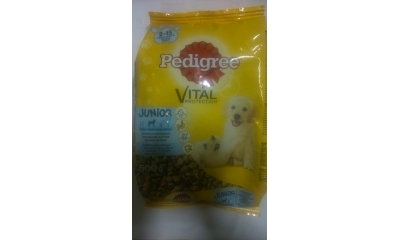 Pedigree 0,5kg junior