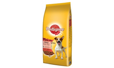 Pedigree 2kg adult mini