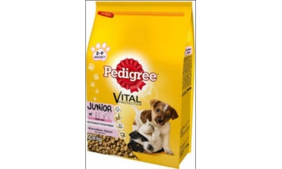 Pedigree 2kg mini junior