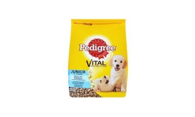 Pedigree 3kg junior