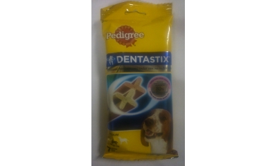 Pedigree d.stix 180g