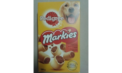 Pedigree jf. markies 0,5kg