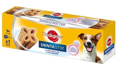 Pedigree TWICE Weekly Mini 12pc