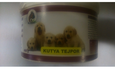 Pet Champion Milk Powder 400g