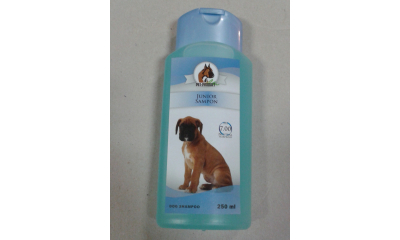 Pet sampon junior 250ml
