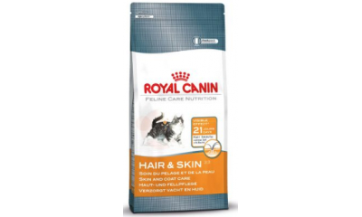 Royal C c. Hair & Skin 400g