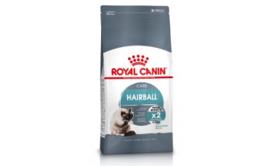 Royal C c. Hairball 2 kg