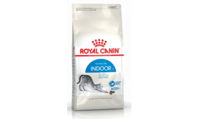 Royal C c. Indoor 400g