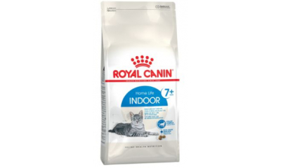Royal C c. Indoor 7+ 400g