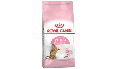 Royal C c. Kitten Steril 2 kg