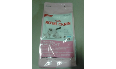 Royal C c. Mother&Babycat 2kg