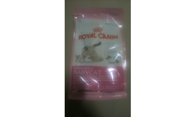 Royal C c. Mother&Babycat 400g
