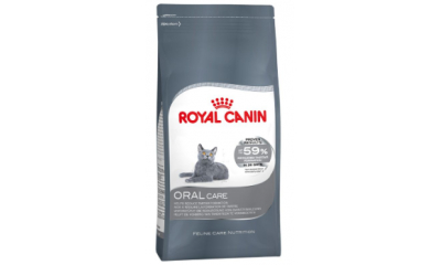 Royal C c. Oral Care 8 kg