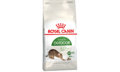 Royal C c. Outdoor 4kg
