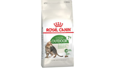 Royal C c. Outdoor 7+ 400g