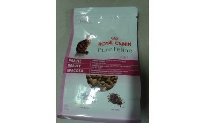 Royal C c. Pure Feline Beauty 300g