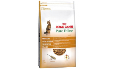 Royal C c. Pure Feline Slimness 300g