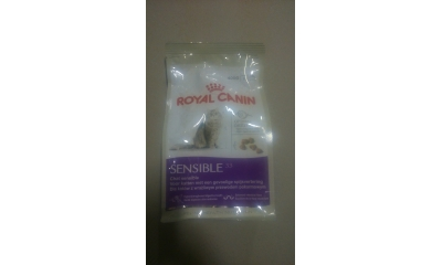 Royal C c. Sensible 400g