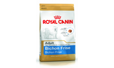 Royal C k. Bischon Frise Adult 500g