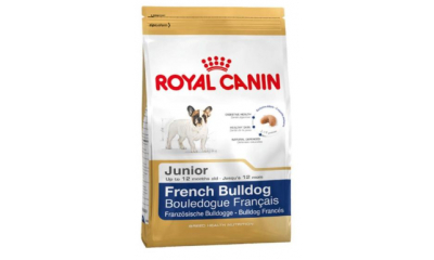 Royal C k. French Bulldog Junior 1kg