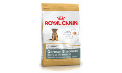 Royal C k. German Shepherd Junior 3kg