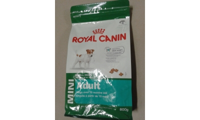Royal C k. Mini Adult 0,8kg