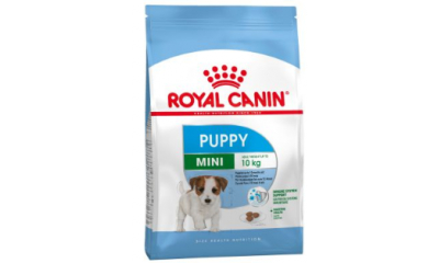 Royal C k. Mini Puppy 8kg