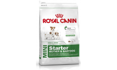 Royal C k. Mini Starter 8,5kg