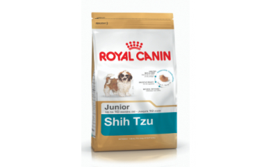 Royal C k. Shih Tzu junior 0,5kg
