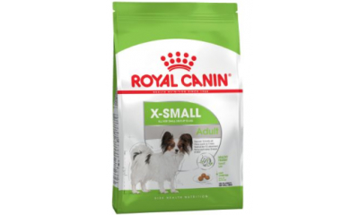 Royal C k. X-Small Adult 3 kg